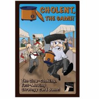 Cholent: The Game
