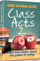 Class Acts Volume 2 [Hardcover]