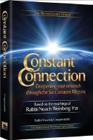 Constant Connection [Hardcover]
