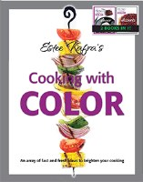 Cooking with Color [Paperback]