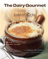 The Dairy Gourmet [Hardcover]