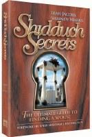 Shidduch Secrets [Hardcover]