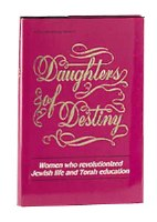 Daughters of Destiny [Hardcover]