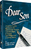 Dear Son [Hardcover]