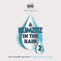 A Kumzitz in the Rain Volume 2 CD