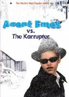 Agent Emes vs. The Karrupter Episode 10 DVD
