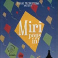 Miri Pops In! DVD