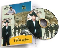 The Real Soldiers DVD