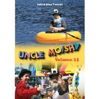 Uncle Moishy Volume 11 DVD