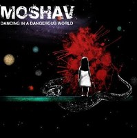 Dancing in a Dangerous World CD