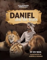 Daniel and the Lions [Hardcover]