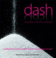 Dash Kosher Cookbook