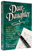 Dear Daughter [Hardcover]