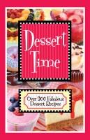 Dessert Time [Hardcover]