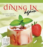 Dining In Again [Hardcover]