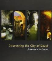 Discovering the City of David [Hardcover]