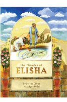 The Miracles of Elisha [Hardcover]