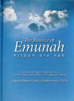 Essence of Emunah Tiv HaEmunah [Hardcover]