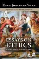 Essays On Ethics [Hardcover]
