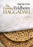 The Essential Feldheim Haggadah [Paperback]