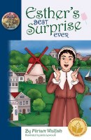 Esther's Best Surprise Ever [Hardcover]