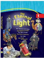 The Eternal Light Volume 1 [Hardcover]