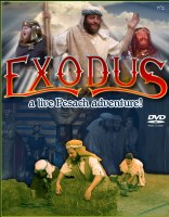 Exodus Living Legacy of Montreal DVD