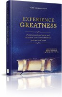 Experience Greatness [Hardcover]