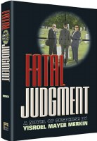 Fatal Judgment [Hardcover]