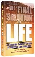The Final Solution Is Life - Paperback
