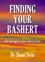 Finding Your Bashert [Paperback]