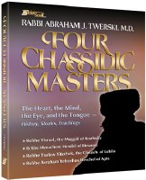 Four Chassidic Masters