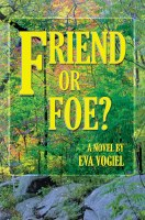 Friend or Foe [Paperback]