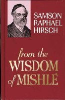 From the Wisdom of Mishle Pocket Size [Hardcover]