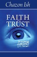 Faith & Trust [Hardcover]