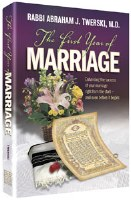 The First Year of Marriage [Hardcover]