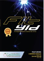 Fit Yid DVD