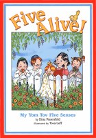 Five Alive! [Hardcover]