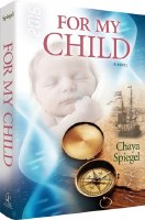 For My Child [Hardcover]