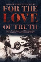For the Love of Truth [Hardcover]