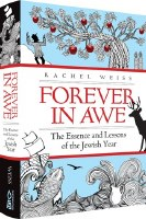 Forever in Awe [Hardcover]