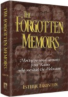The Forgotten Memoirs [Hardcover]