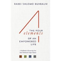 The Four Elements of an Empowered Life [Hardcover]