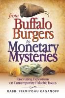 From Buffalo Burgers to Monetary Mysteries