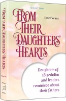 From Their Daughters' Hearts [Hardcover]