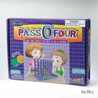 Passover Game Pass-O-Four