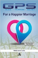 GPS For a Happier Marriage [Paperback]