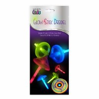 Glow Stick Dreidel Multi Colors