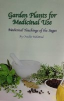 Garden Plants for Medicinal use