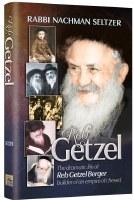 Reb Getzel [Hardcover]